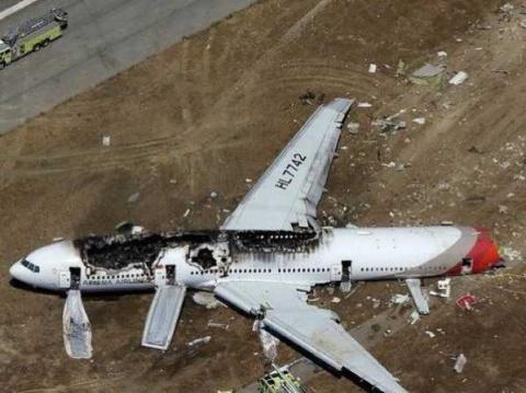 Boeing-777: в тени погибшего самолета