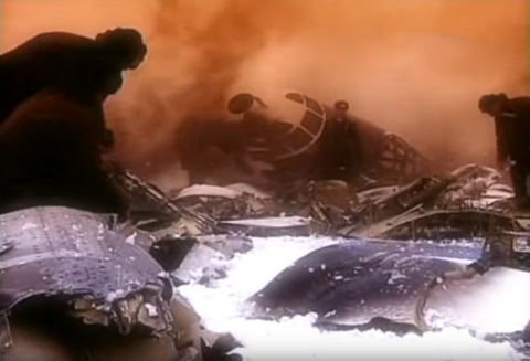 """35 лет со дня страшной катастрофы. Виктор Сокерин: """"гибель (или самоубийство) адмиралов"""""""