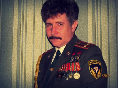 Олег Крымский