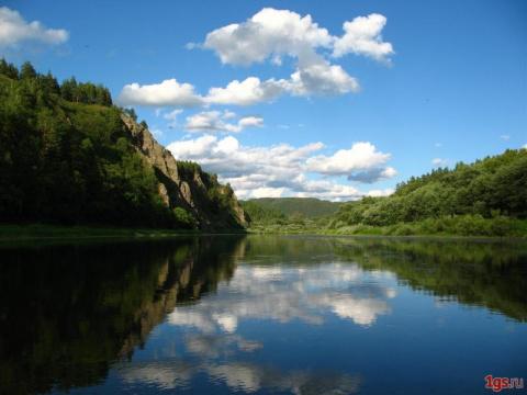 Глубина восприятия. Часть 2 гл.22. Река, реченька, речь