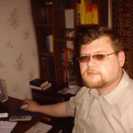 Алексей Владимирович Баранов (личноефото)