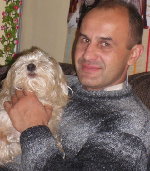 Igor semionov