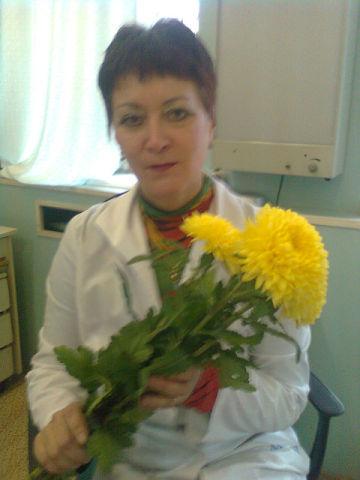 Татьяна Нетребяк