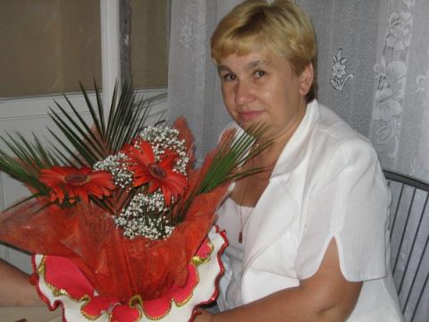 елена Тараканова