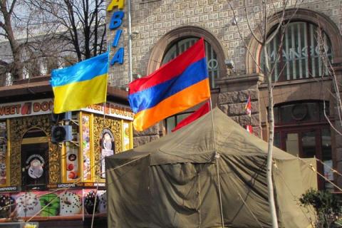 Священник с Донбасса записал…