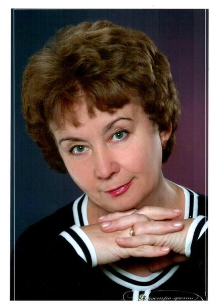 Людмила Кузёмко