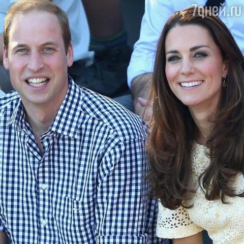 Принц Джордж пойдет по стопа…