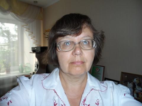Наталья Политова (Панова)