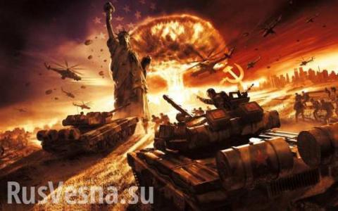 Северная Корея может спровоцировать ядерную войну между США и Россией, — National Interest