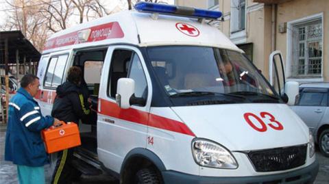 Новости Украины: В Киеве произошел взрыв, есть пострадавший