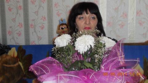 Наталья Бакина