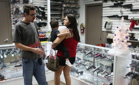Белый дом озвучил новые правила по торговле оружием в США