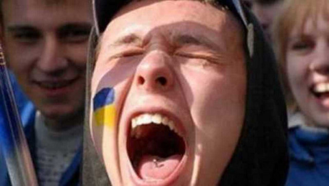 Украиноязычная Украина и русскоязычные украинцы. Владислав Гулевич