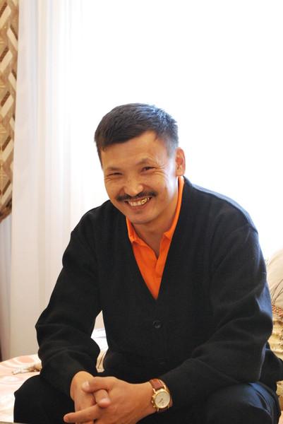 Жумагазы Нугуманов