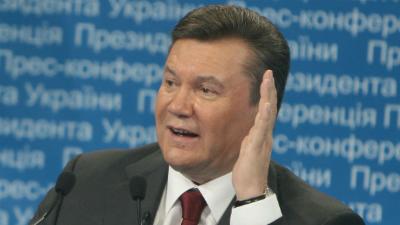 Генпрокурор Украины обвинил Януковича в организации убийств на Майдане