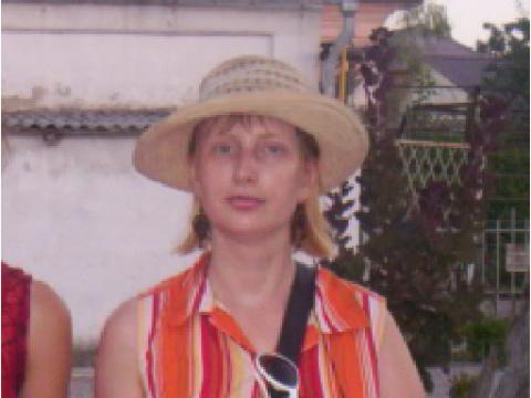 Ольга Монько