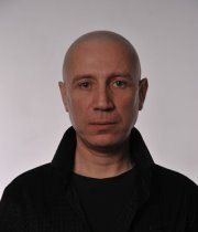 Виталий Добрынин