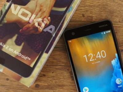 Обзор Nokia 2: будущий бестс…