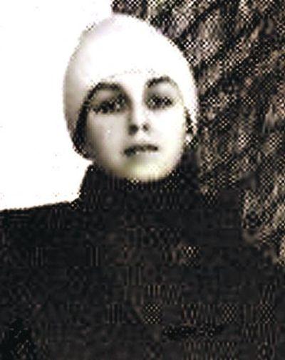 марина басманова фото