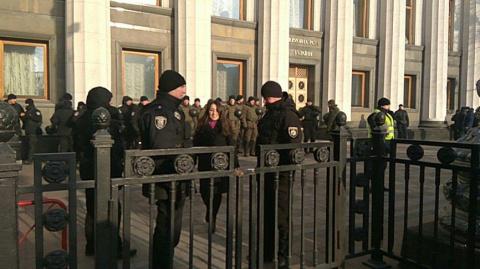 Украинская «многоходовка»: В…