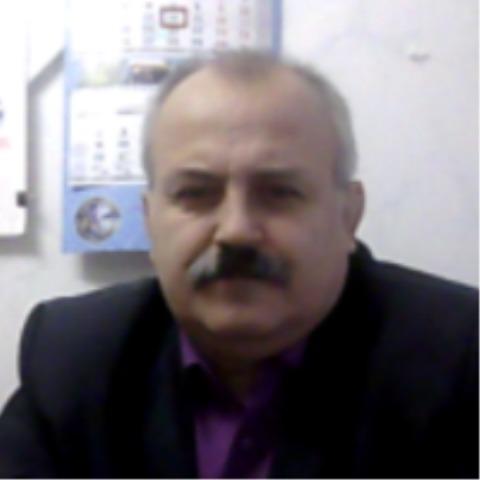 Михаил Мартынюк