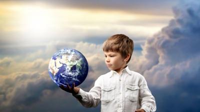 Мир и экономика будущего