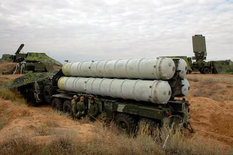 В Бурятии начались учения подразделений ПВО Восточного военного округа
