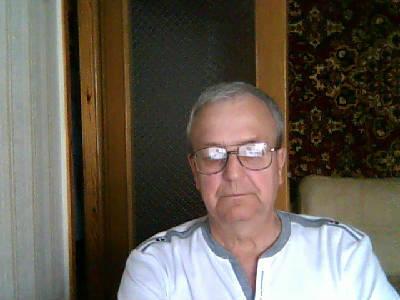 Николай ЧИхачев