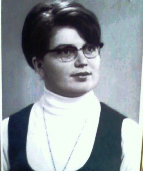 Мария Карагуца