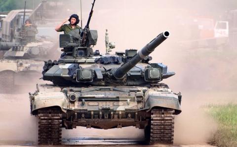 Иллюзия военной мощи, или ам…