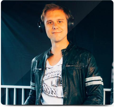 Armin van Buuren о транс музыке в 2014 году