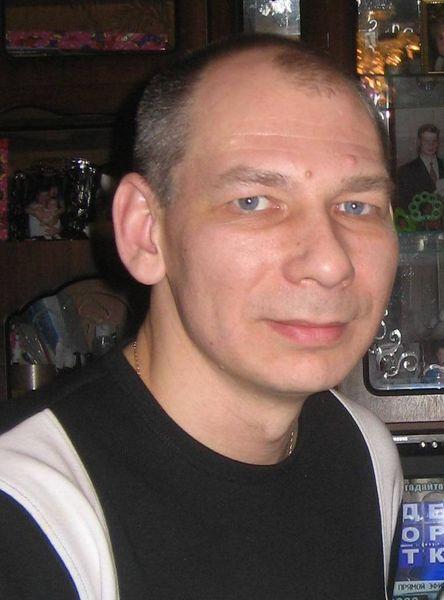 Игорь Ренов