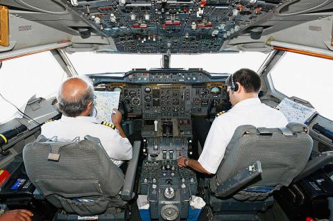 Этот день в авиации. 8 января