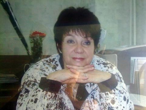 Марина Смирнова(Якубовская)