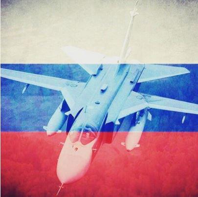 «Я не Шарли, я Су-24»: читат…