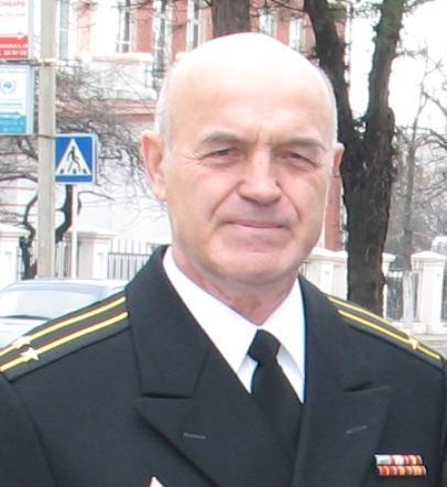 Александр Призва