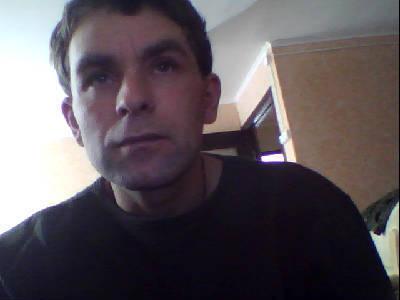 Юра Якунин (личноефото)