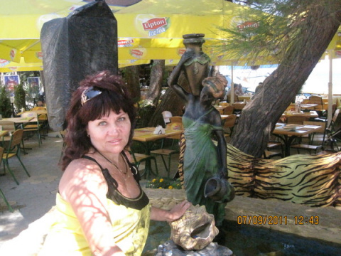 Елена Тетенко