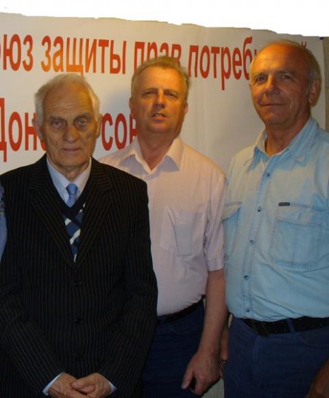 Леонид Шипилов