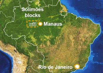 «Роснефть» купила два нефтегазовых месторождения в Бразилии
