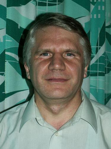 Алексей Романюк