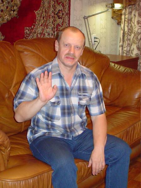 Евгений Кузмич