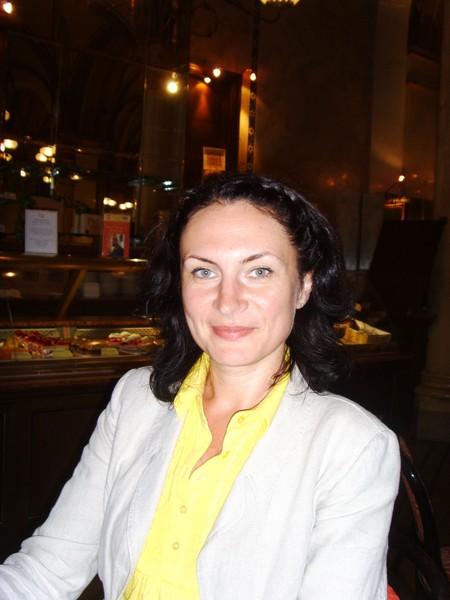 Юлия Малявко