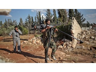 Критики Асада «переобулись»:…