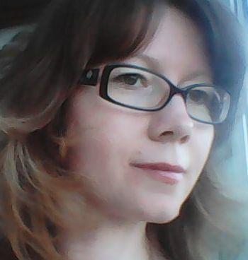 Екатерина Ромашова (личноефото)