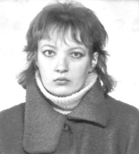 Ирина Белоколос