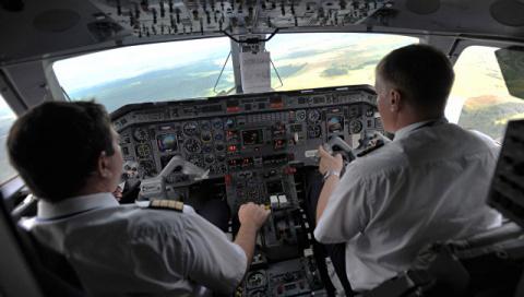 Авиакомпании РФ бьют тревогу…