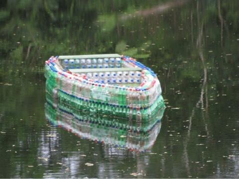 Возможности пластиковой бутылки