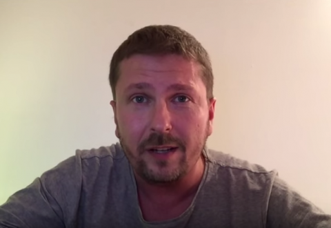 Анатолий Шарий. 26 мертвых российских морпехов