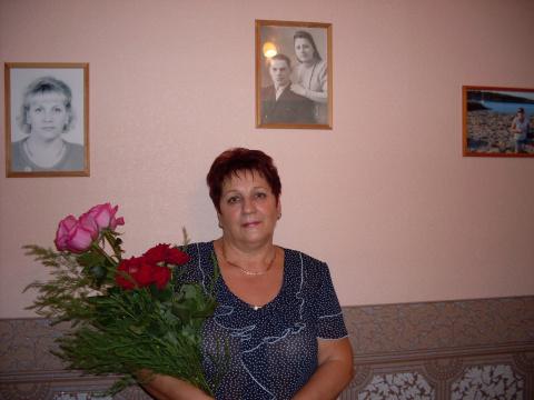Тамара Липецкая (личноефото)